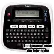Aparat de etichetat P-Touch D200BW
