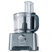 Kenwood Fdm780ba Multipro Classic Robot Da Cucina Potenza 1000 Watt Colore Argen