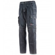 Modyf Pantalon De Travail Cargo Würth Modyf Denim