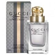 Gucci By Gucci Made To Measure Eau De Toilette 50 Ml Spray (0737052717661)