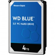 "Western Digital Blue 4TB SATA3 3.5"" HDD"