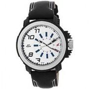 Fastrack Quartz White Dial Mens Watch-38015PL01