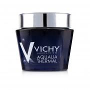 Vichy Aqualia Thermal Night Spa Hydrating Gel-Cream 75ml