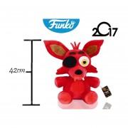 Enorme peluche Foxy 16 pulgadas five nights at freddys Funko