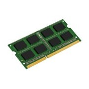 Kingston RAM Module for Notebook - 4 GB - DDR3-1600/PC3-12800 DDR3L SDRAM - CL11 - 1.35 V