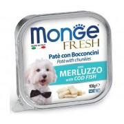 Monge Fresh Merluzzo 100g