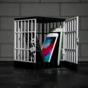Smartphones Jail