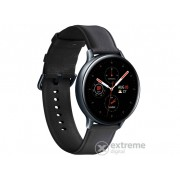 Samsung Galaxy Watch Active 2 pametni sat (44mm, Stainless Steel), crna