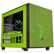 Thermaltake Core X5 kubus Groen computerbehuizing