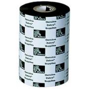Ribbon Zebra 05319GS11007, 110mm x 74m color blanco c/12