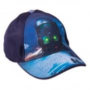 Детска шапка Star Wars Trooper синя