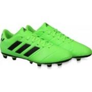 ADIDAS NEMEZIZ MESSI 18.4 FXG Football Shoes For Men(Green)