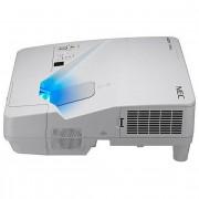 NEC Um361x Projector Incl. Wall Mount