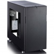 Carcasa Fractal Design Define R5 Window Black Pearl