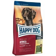 Hrana caini Happy Dog Supreme Sensible Africa 12.5 kg-TRANSPORT GRATUIT.
