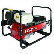 Generator de curent monofazat AGT 7201 HSB