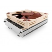 Cooler, Noctua NH-L9a-AM4, Low Profile