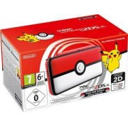 Nintendo New 2DS XL Console Poké Ball Edition
