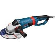 Ъглошлайф BOSCH GWS 26-180 LVI Professional, 2600W, 8500об/мин, ф180мм