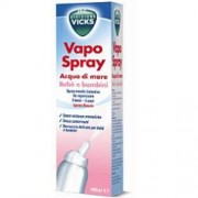 Procter & Gamble Srl Vicks Vapospray Isoton Bb 100