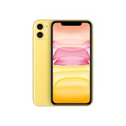 APPLE iPhone 11 - 64 GB Geel