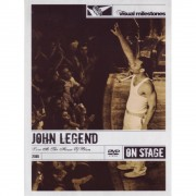 John Legend - Live at the House of Blues (DVD)