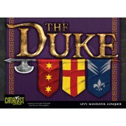 The Duke (English Second Edition)