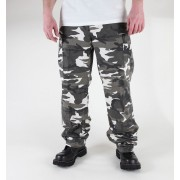 MIL-TEC férfi nadrág - US Feldhose - CO Prewash Urban - 11825022