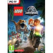 Lego Jurassic World PC