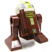 LEGO R7-A7 Droid (Loose) Star Wars Clone Wars Mini Figure