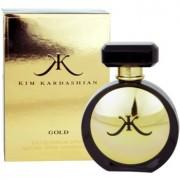 Kim Kardashian Gold Eau de Parfum para mulheres 100 ml