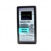 Tester pentru Tranzistoare