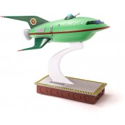 Quantum Mechanix Futurama - Planet Express Ship Master Series Replica - 30 cm