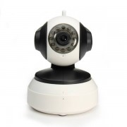 ProductsPro Wireless IP Security Camera - Divers
