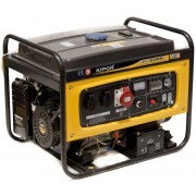Generator curent electric Kipor KGE 6500 E3