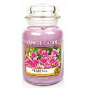 Yankee Candle Large Jar Duża świeczka zapachowa Verbena 623g