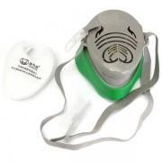 Powercom N3800 Mondmasker met Filter tegen Stof