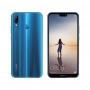 Celular Huawei P20 Lite Dual Sim Libre 32gb/4gb Lcd 5.84-Azul