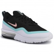Обувки NIKE - Air Max Sequent 4.5 BQ8824 002 Black/Bleached Coral/White