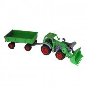 Farmer óriás traktor 63cm