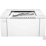 HP LaserJet Pro M102w, A4, 600x600dpi, 22ppm, USB/Wi-Fi (G3Q35A)