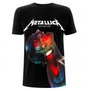 tricou stil metal bărbați Metallica - Hardwired Moth Jumbo - NNM - RTMTLTSBMOT