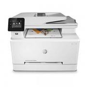 Imprimantă Laser HP LaserJet Pro 7KW75A 21 ppm WiFi Alb