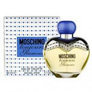 Moschino Toujours Glamour apă de toaletă 100 ml tester pentru femei