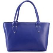 Nell Shoulder Bag(Blue)