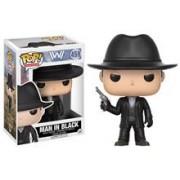 Figurina Pop Television Westworld Man In Black