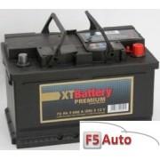 Acumulator XT Battery Premium 72Ah