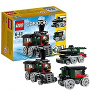Lego Creator Emerald Express, Multi Color