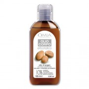 Omia olio corpo all'olio di argan 100 ml