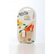 Shake Auto miris + refil / naranča